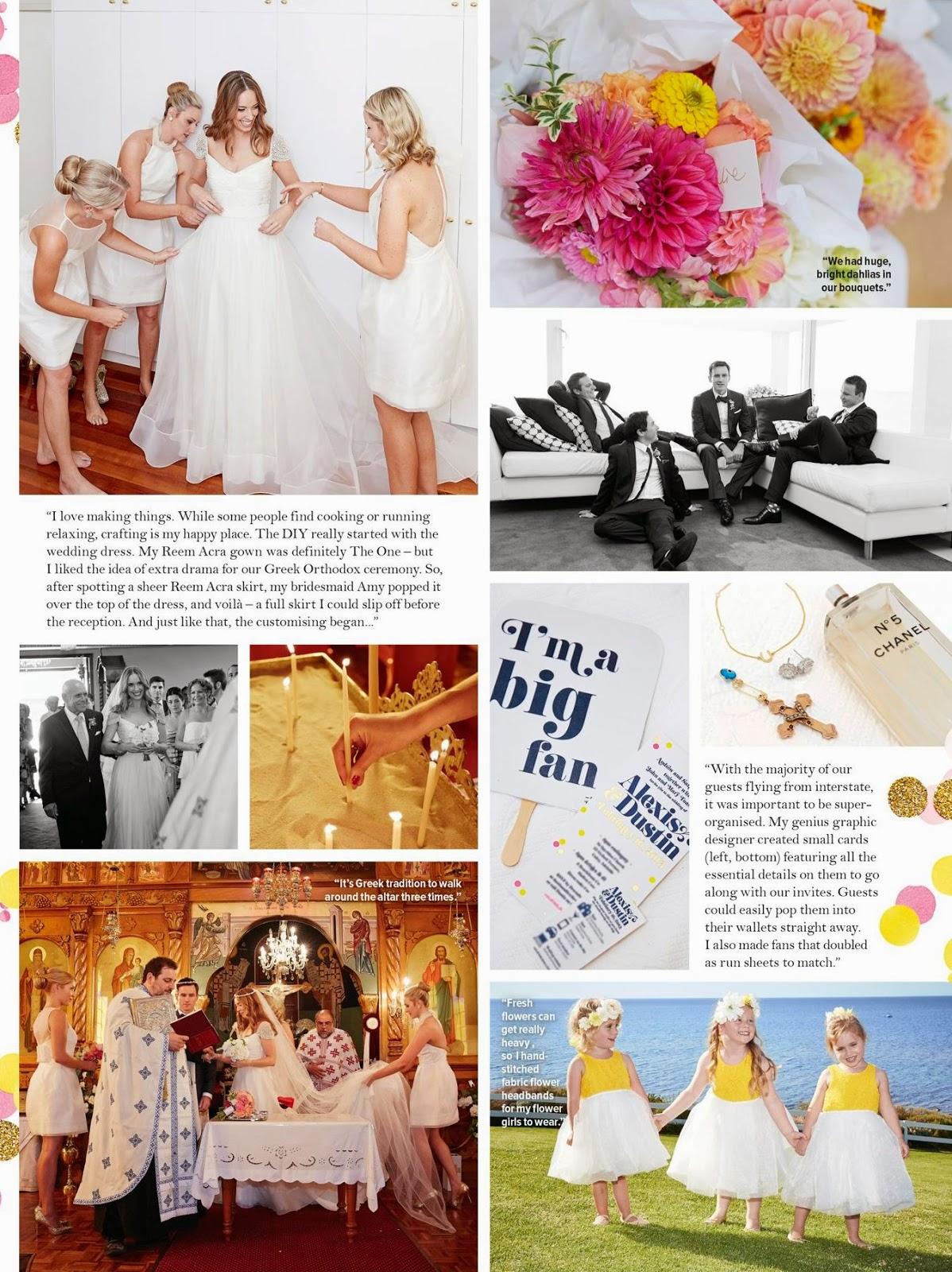 Cosmo Bride - Page 1